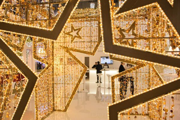 Idolight's Starbox is perfect selfie room!
