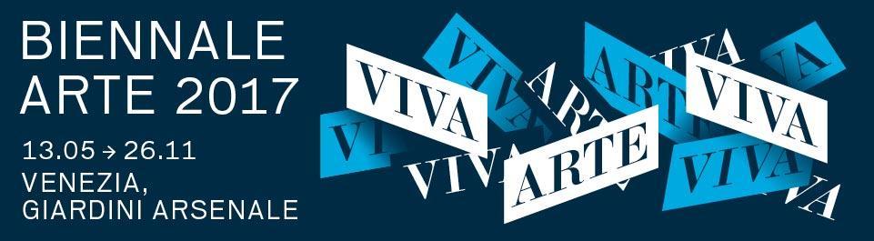 Biennale Arte - Viva Arte Viva