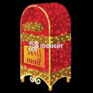 Santa mail 140