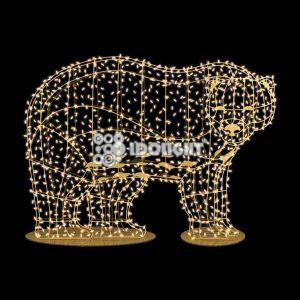 Bear 400