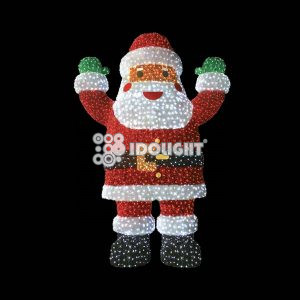 Happy Santa 500