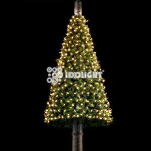 Pole Tree 150