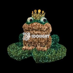Prince toad 200